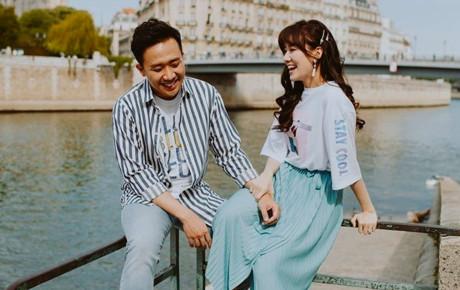 """Tưởng kỷ niệm 3 năm Trấn Thành cầu hôn Hariwon sẽ ngọt ngào lắm ai ngờ: """"Bày đặt làm soái ca ngôn tình, bây giờ trả giá cả đời nghe"""""""