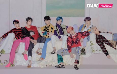 """BTS tung thêm ảnh teaser: Một thành viên chơi trội với trang phục già dặn và đôi dép """"chói hơn mái ngói"""""""