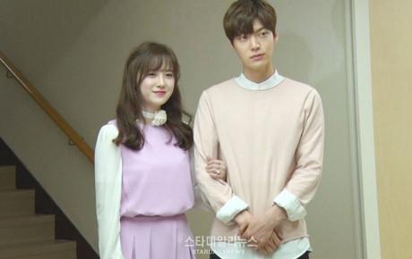 """Bất ngờ thông báo ly hôn, Goo Hye Sun vô tình """"úp sọt"""" ban biên tập """"My Ugly Duckling"""" trước giờ lên sóng"""