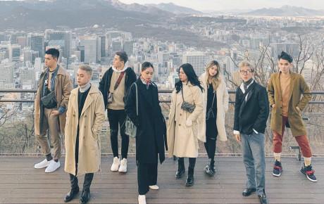 Hội bạn thân người Việt tung ảnh du lịch Hàn Quốc đẹp như tạp chí: Có ai nhìn ảnh nhóm mình mà thở dài?