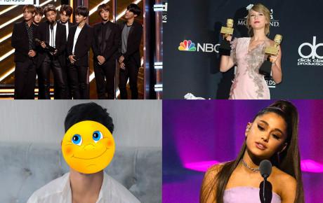 Ca sĩ Việt duy nhất tham dự Billboard Music Awards 2019 cùng Taylor Swift, Ariana Grande và BTS là ai?