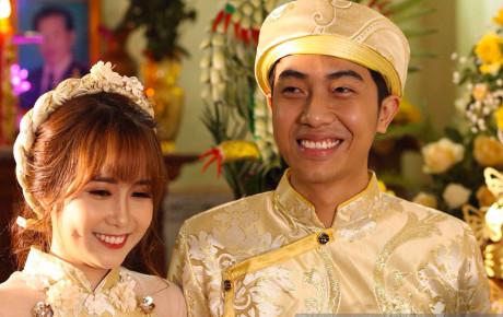 Cris Phan qua nhà Mai Quỳnh Anh làm lễ, sắp sửa đưa nàng về dinh