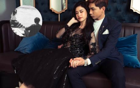 Tim chụp ảnh cùng cô gái lạ, khẳng định đấy không bao giờ là Trương Quỳnh Anh