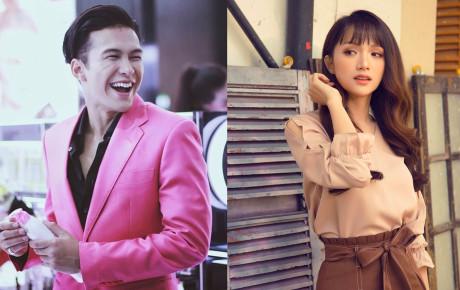 Mỹ nam Thái Philip tung clip nói tiếng Việt ngọt ngào, MV Hương Giang phần 3 sắp ra lò?
