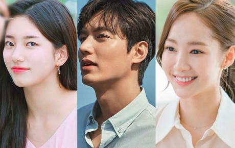 """Điều gì làm nên sức hút của Lee Min Ho: Chàng trai cưa đổ Suzy, Park Min Young, khiến 2 bé gái """"bo xì"""" nhau hồi mẫu giáo"""