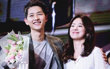 """Cuối cùng đã có """"tung tích"""" của Song Joong Ki, hóa ra đang dự định rời Hàn Quốc để né tránh ồn ào ly hôn"""