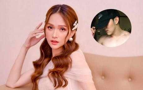 """""""Tham chiến"""" giữa lúc Vpop nóng như chảo lửa: Hương Giang tung chiêu độc cùng nam thần Thái Lan"""