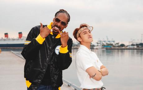 """Hóa ra Snoop Dogg - Rapper vừa hợp tác cùng Sơn Tùng M-TP trong MV """"Hãy Trao Cho Anh"""" là game thủ hạng nặng, lập ra hẳn giải esports của riêng mình"""