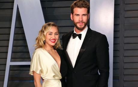 Miley Cyrus và Liam Hemsworth đã chính thức chia tay sau gần 1 năm kết hôn!