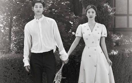"""Song Hye Kyo vẫn giữ im lặng sau ly hôn khiến CĐM đặt câu hỏi: Cư xử văn minh hay bị chồng cũ """"nắm thóp""""?"""