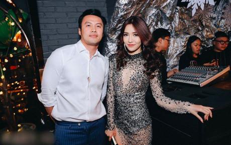 Liên tục lộ bằng chứng hẹn hò Shark Khoa, Bích Phương có vẻ đã thoát ế thành công từ lâu lắm rồi!