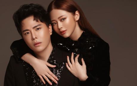 """Trịnh Thăng Bình và Liz Kim Cương sau những nghi vấn hẹn hò bất ngờ tiết lộ loạt khoảnh khắc tình tứ khiến CĐM """"đứng ngồi không yên"""""""
