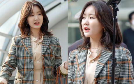 """""""Heri"""" Jin Ji Hee trong """"Gia đình là số 1"""" phần 2 xinh đẹp, trưởng thành ở tuổi 20"""
