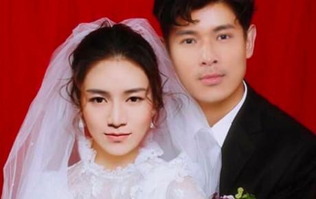 Không chỉ ghép đôi xuông, dân mạng còn lầy lội chế ảnh cưới cho BB Trần và Trương Thế Vinh rồi đây này!