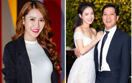 Đoán trước Song - Song sẽ ly hôn, Quế Vân được dân mạng đề nghị 'tiên tri' tương lai của Trường Giang - Nhã Phương sẽ ra sao