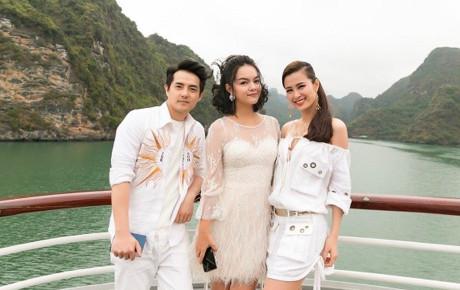 """Đông Nhi bị kẻ khác giả mạo nhờ """"bà mối"""" Phạm Quỳnh Anh mua túi giúp, bất ngờ bị dằn mặt ngay: Để yên cho cô ấy lấy chồng!"""
