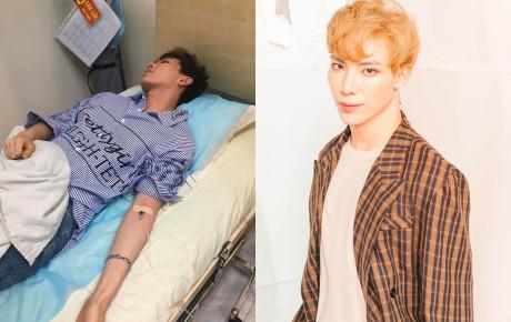 Hậu nhập viện khiến Hoà Minzy đứng ngồi không yên, Erik thông báo tình hình sức khỏe và xin lỗi người hâm mộ