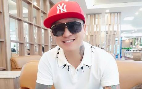 Sợ sa sút phong độ, ca sĩ Tuấn Hưng ăn kiêng khắc nghiệt để giảm cân
