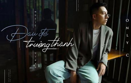 Only C tung bản ballad 'xé tim' được sản xuất bởi 'phù thuỷ âm nhạc' nổi tiếng nhất nhì Hàn Quốc