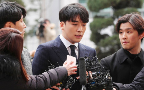 Cơ quan chức năng thông báo có đủ bằng chứng để truy tố và bắt giữ Seungri ngay bây giờ!