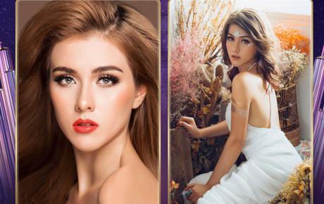 Nhiều thí sinh có danh hiệu sắc đẹp thử sức tại Hoa hậu Hoàn vũ Việt Nam 2019