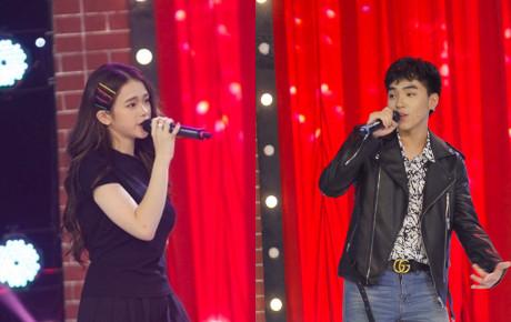"""Linh Ka, Long Hoàng khiến CĐM """"bấn loạn"""" khi tham gia chương trình ca hát cùng Will và Kay Trần"""