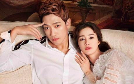 Kim Tae Hee mạnh tay mua nhà triệu đô tại Mỹ để chuẩn bị sinh con thứ hai