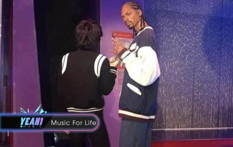 Rò rỉ thêm hình ảnh được cho là Sơn Tùng M-TP đang quay MV cùng với rapper đình đám người Mỹ Snoop Dogg