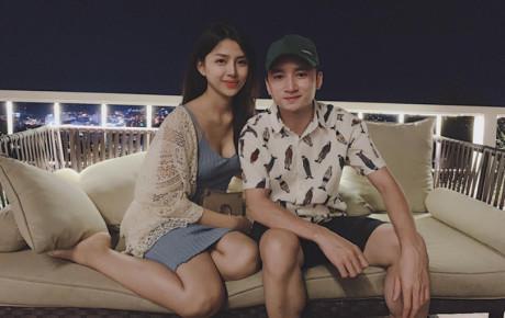 Phan Mạnh Quỳnh chọn cột mốc 4 năm yêu tổ chức đám cưới với bạn gái hot girl