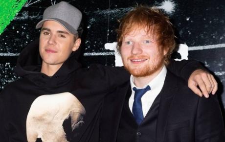 Justin Bieber tung ca khúc hợp tác cùng Ed Sheeran: Thú vị, ngọt ngào nhưng chưa đủ đột phá