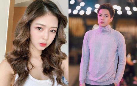 Liz Kim Cương lần đầu lên tiếng về mối quan hệ với Trịnh Thăng Bình giữa tin đồn hẹn hò