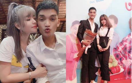 Mạc Văn Khoa bất ngờ công khai bạn gái xinh như hot girl