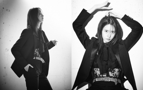"""Yoona hóa """"nữ tổng tài"""" lạnh lùng và quyến rũ trong bộ ảnh concept tiếp theo cho album đặc biệt"""