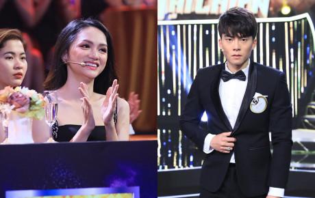 """Lộ diện danh tính trai đẹp 6 múi khiến Hương Giang idol """"muốn lấy chồng"""""""