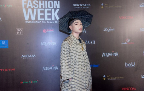 Ai là ông hoàng, bà hoàng thời trang thảm đỏ tại tuần lễ thời trang tuần qua?