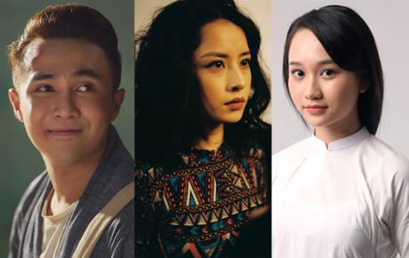 """Những tác phẩm hứa hẹn """"gây bão"""" trong làng điện ảnh Việt nửa cuối năm 2019"""
