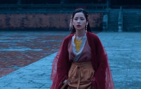Chi Pu nói hộ tiếng lòng của Cám, hát ballad đầy cảm xúc trong MV mới