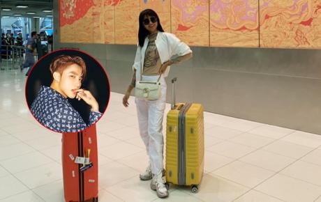 """""""Fan cứng"""" H'Hen Niê quyết không bỏ quên show của Sơn Tùng M-TP dù đang làm phụ dâu cho Hoa hậu Hoàn Vũ Thái Lan"""