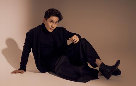 """Chàng BTV bị tưởng nhầm là """"con lai"""" từ bỏ nghiệp truyền hình, theo đuổi chính thức ca hát"""