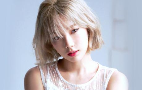 Taeyeon (SNSD) thừa nhận đang mắc bệnh trầm cảm khiến fan lo lắng không ngừng