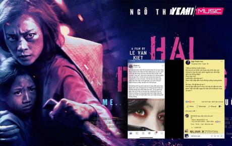 """Drama mở hàng tháng 3: """"Bạn cũ"""" Ngô Thanh Vân bất ngờ chê Hai Phượng là """"rẻ tiền, dơ bẩn"""""""