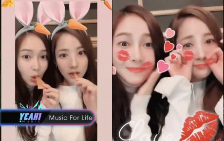 """""""Tướng bạn thân"""" là có thật! Jessica và Park Minyoung sau 15 năm tình bạn, giống nhau như chị em song sinh"""