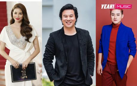 Showbiz Việt :  Ai vừa là nghệ sĩ, vừa là giáo viên đứng trên bục giảng?