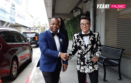 Đàm Vĩnh Hưng là nghệ sĩ Việt Nam duy nhất nhận được lời mời từ BTC đến lễ trao giải Grammy 2019