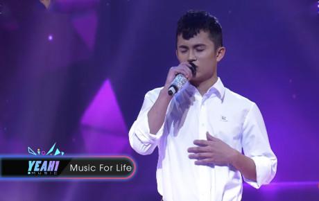 """Cover hit """"Tan"""" của Tuấn Hưng, """"hotboy kẹo kéo"""" Tiến Đồng khiến khán giả quên luôn bản gốc"""