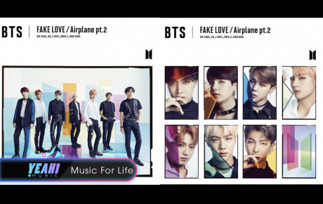 """Fan """"bấn loạn"""" trước diện mạo mới toanh của các thành viên BTS trong bộ ảnh album thứ 9"""