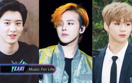 6 idol là rapper nhưng có giọng hát hay không kém vocal